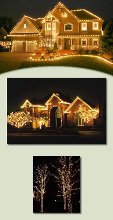 Christmas Lights Boise.Holiday Lighting